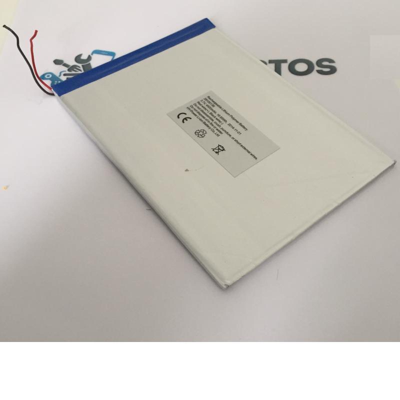 Bateria Original para Tablet eZee tab 10 10-S Tab10 y Looney Tunes - Recuperada / Modelo 2