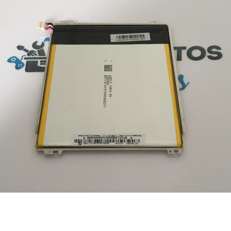 Bateria BT-E002H Original para BQ Edison 3 Mini de 4500mAh - Recuperada