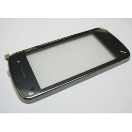 Pantalla táctil Nokia N97 negro