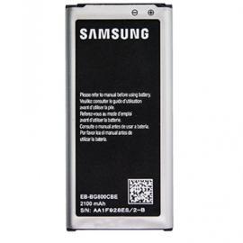 Bateria Original para Samsung Galaxy S5 Mini SM-G800F / EB-BG800BBE / 2100mAh
