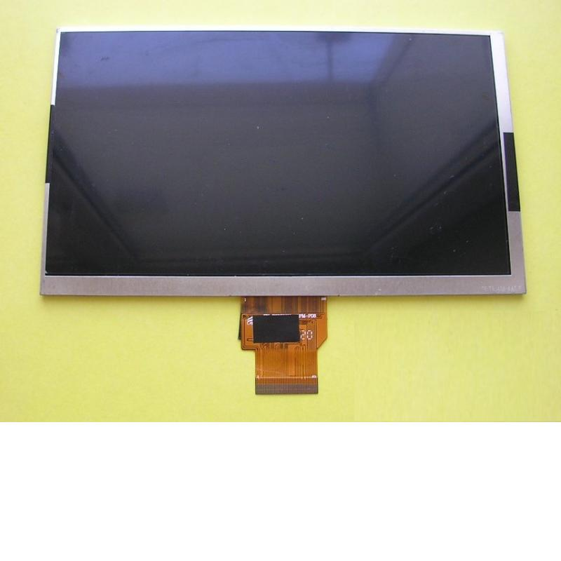 Repuesto Pantalla Lcd Display Tablet 7 Pulgadas Hyundai Afrodita - Recuperada