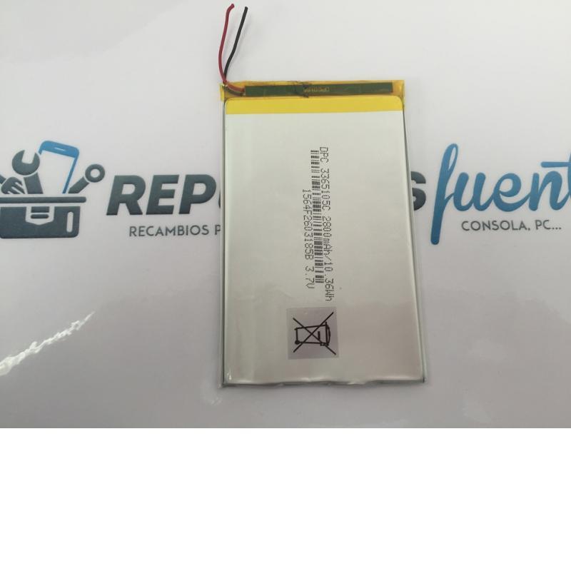 Bateria Original Tablet Hyundai Afrodita Recuperada