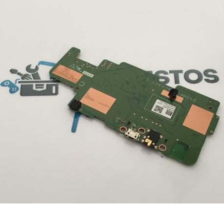 Placa Base Original para Tablet Acer Iconia One 8 B1-810 - Recuperada