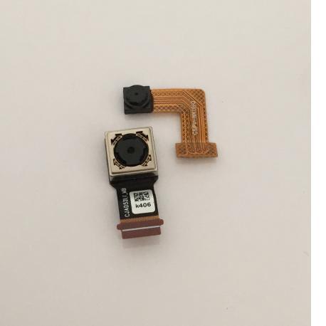 Set de Camaras Trasera y Delantera para Tablet Acer Iconia One 8 B1-810 - Recuperadas