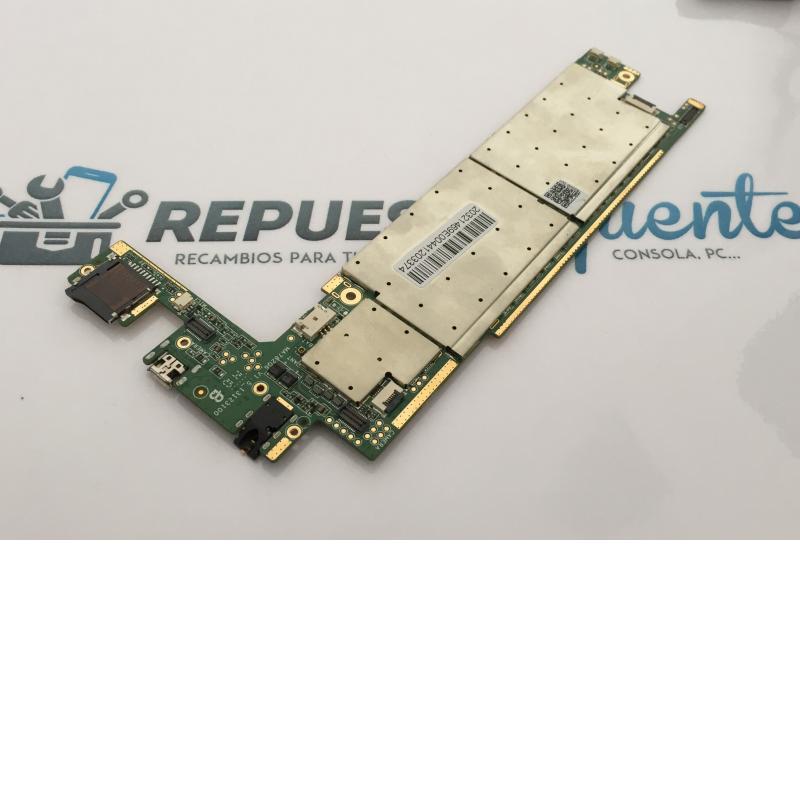 Placa Base Original para Tablet HP 8 1401 de 8 Pulgadas / Recuperada