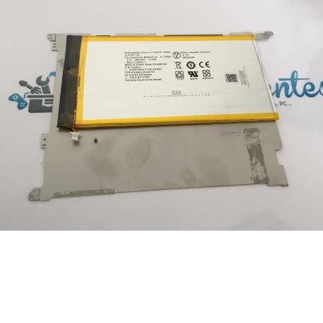 Bateria Original para Tablet HP 8 1401 de 8 Pulgadas / Recuperada