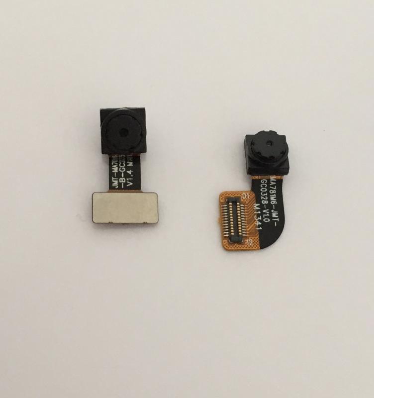 Set de Camaras Frontal y Trasera Original para Tablet HP 8 1401 de 8 Pulgadas / Recuperada