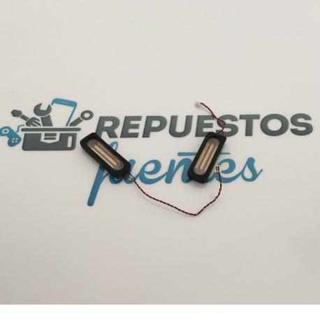 Juego de Altavoces Buzzer Speaker Original para Tablet HP 8 1401 de 8 Pulgadas / Recuperado