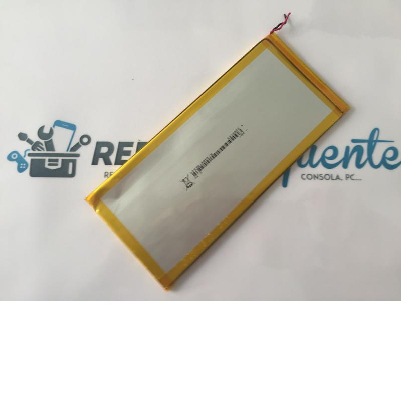 Bateria Original Tablet Hyundai Crystal 8 Recuperada