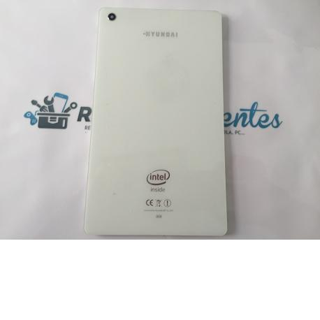Tapa Trasera Original Tablet Hyundai Crystal 8 Recuperada