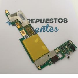 Placa Base Original para Tablet HP 7 Plus 1301 - Recuperado