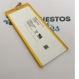 Bateria Original para Tablet HP 7 Plus 1301 - Recuperada