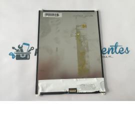 Repuesto Pantalla Lcd Display Tablet 7 Pulgadas Hyundai Athenea, Dyno 7.80 - Recuperada