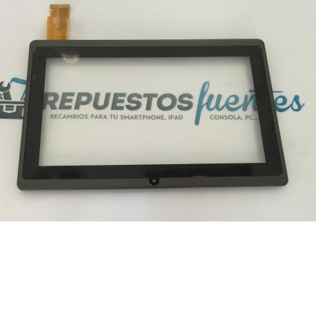 Repuesto Pantalla Tactil Original para Tablet iWin de 7 Pulgadas HD001C - Recuperada