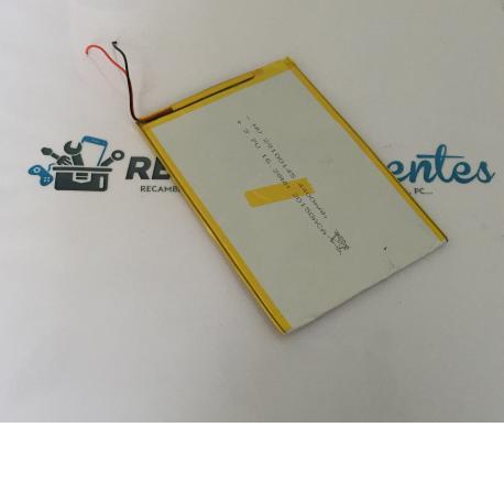 Bateria Original para Tablet Denver Taq-10142 de 10.1 Pulgadas - Recuperada
