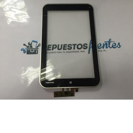 Pantalla Tactil con Marco Original Tablet TOSHIBA Encore WT8-A - Recuperada