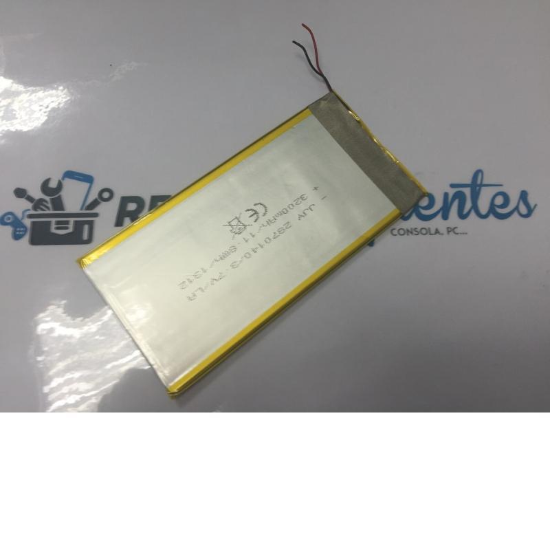 Bateria para Tablet Szenio PC 785QCT 7.8 - Recuperada