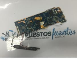 Placa Base Original Tablet Szenio PC 785QCT - Recuperada