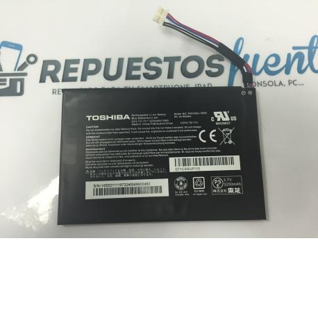 Bateria Original Tablet Toshiba Encore Mini WT7-C-100