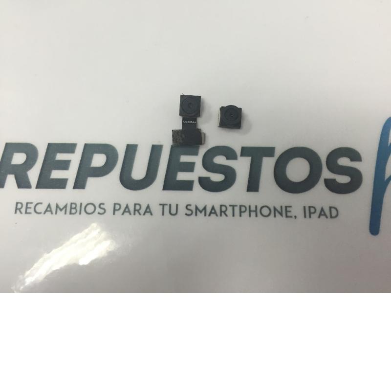 Juego de Camaras Trasera y Frontal Tablet Toshiba Encore Mini WT7-C-100 - Recuperada