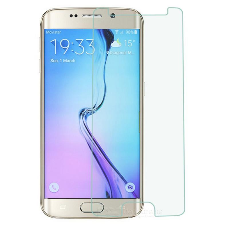 Protector de Pantalla Cristal Templado Samsung S6 Edge G925
