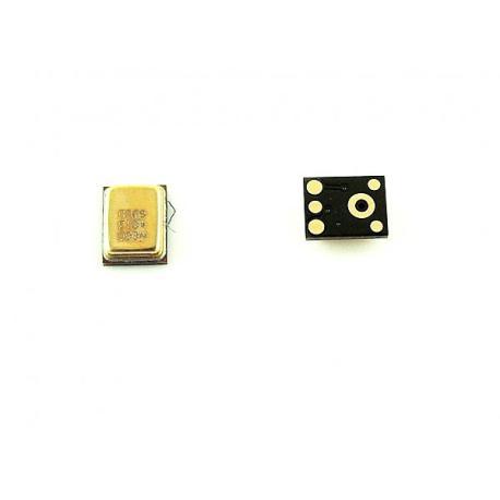Microfono de 5 Pin Redondos para Motorola Moto X (2nd Gen) XT1092 XT1095