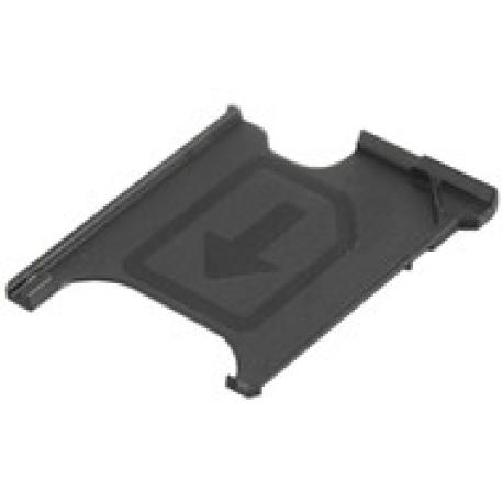 Bandeja SIM para Sony Z L36h C6602 C6603, Z1 L39h C6902, Z1 Compact Z1C M51W D5503, Z2 D6502 D6503 L50w