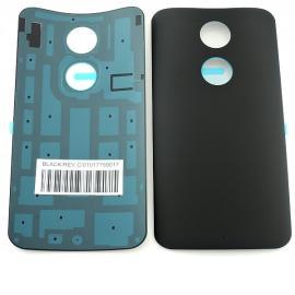 Tapa Trasera de Bateria Original para Motorola Moto X (2nd Gen) XT1092 XT1095 - Negra