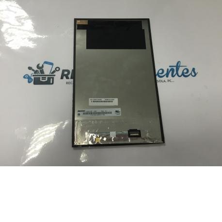 Pantalla Lcd Display Original Tablet Toshiba Encore 2 WT8-B-102 - Recuperada