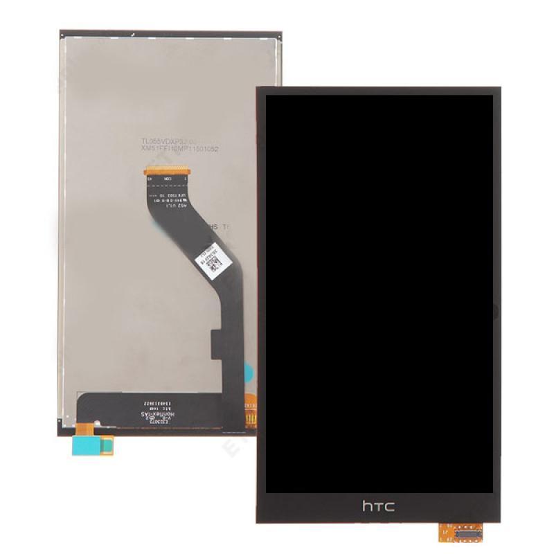 Repuesto Pantalla Tactil + LCD HTC Desire 820 Negra