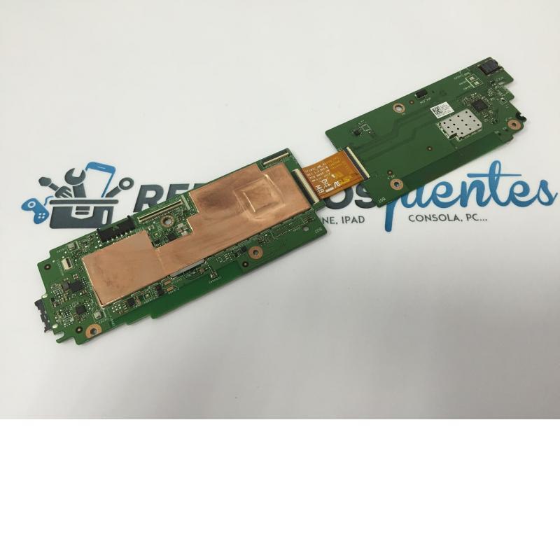 Placa Base Original ASUS MeMO Pad 10 ME103 TF103C K010 - Recuperada