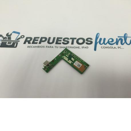 Modulo Conector de Carga Original ASUS MeMO Pad 10 ME103 TF103C K010 TF103CG K018 - Recuperado