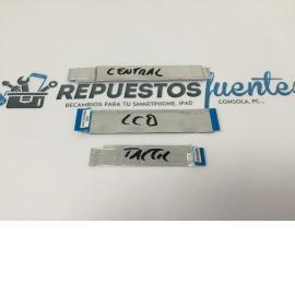 Set de 3 Flex Original ASUS MeMO Pad 10 ME103 TF103C K010 TF103CG K018 - Recuperado