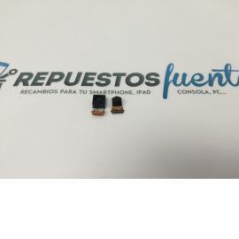 Juego de Camara Frontal y Trasera Original ASUS MeMO Pad 10 ME103 TF103C K010 TF103CG K018- Recuperada
