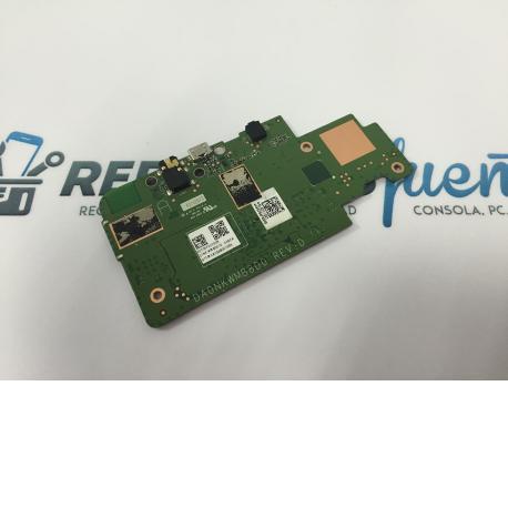 Placa Base para Acer Iconia one 7 B1-750 Model: A1408 - Recuperada