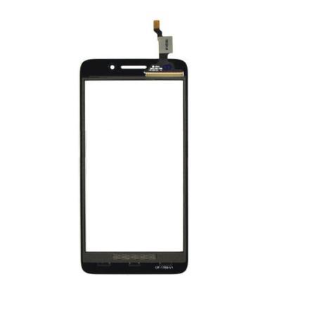 Repuesto de Pantalla Tactil para Huawei Ascend G620s - Negra