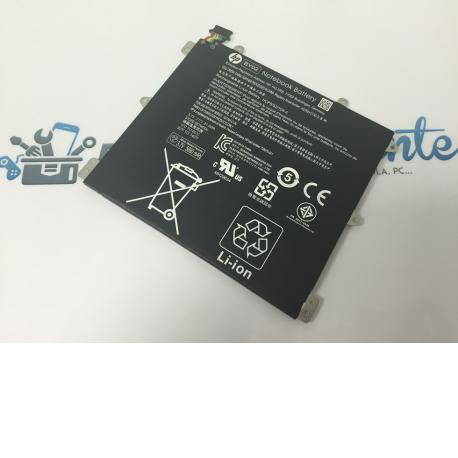 Bateria Original para Tablet HP Slate 8 Pro model: 7600es - Recuperada