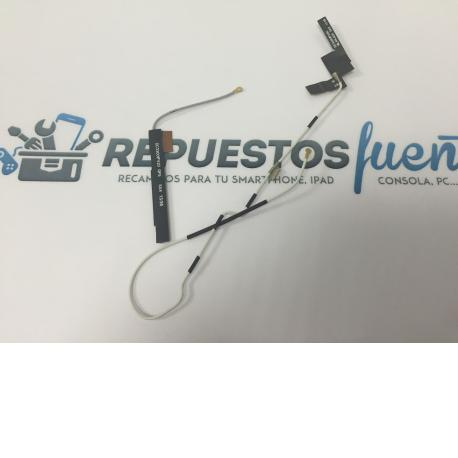 Antena Wifi y Bluetooth Original para Tablet HP Slate 8 Pro model: 7600es - Recuperado
