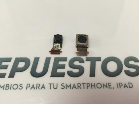 juego de Camara Frontal y Trasera Asus Nexus 7 2 modelo 2013 K008 ME571K - Recuperada