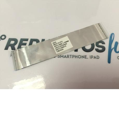 Flex Central Original Asus Nexus 7 2 modelo 2013 - Recuperado