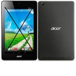 Repuesto de Tablet Completa para Reparar - Acer iconia B1-730HD - Negra (SIN BATERIA)