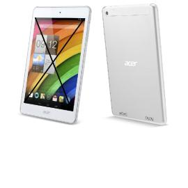 Repuesto de Tablet Completa para Reparar - Acer iconia A1-830 - Blanca