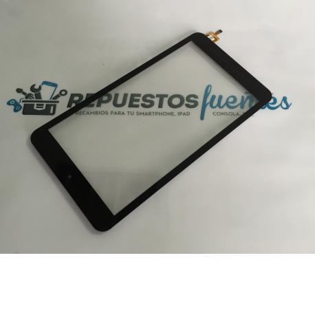 Repuesto de Pantalla Tactil para Tablet HP 7 G2 1311 - Negra