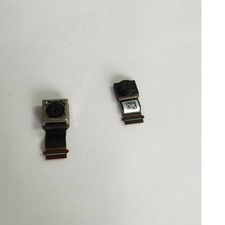 Set de Camaras para Tablet Acer Iconia Tab 8 A1-840 FHD - Recuperadas
