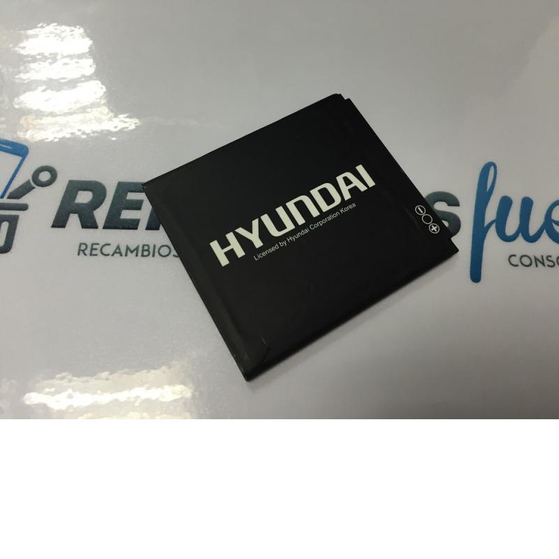 Repuesto Bateria Original Hyundai Eagle Black - Recuperada