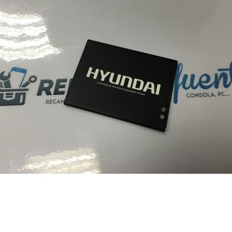 Repuesto Bateria Original Hyundai Owl Black - Recuperada