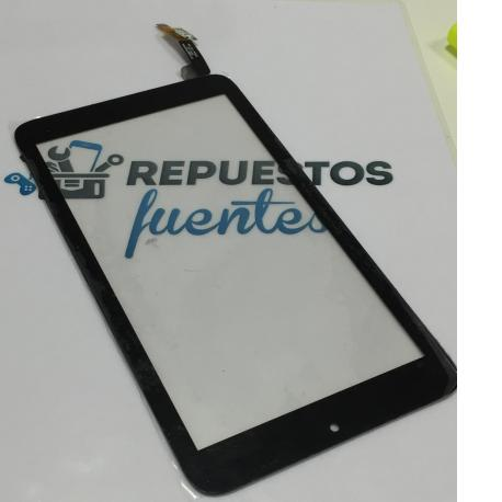 Repuesto Pantalla Tactil Alcatel One Touch Pixi 7 1216X - Negra