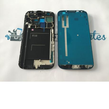 Marco Para Pegar Pantalla con Adhesivo Samsung Galaxy Note 2 N7100