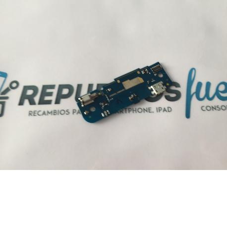 Modulo Conector de Carga Original Vodafone Smart 4 Max  - Recuperada