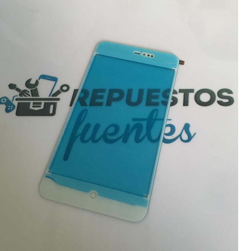 Repuesto Pantalla Tactil para Meizu MX2 - Blanco